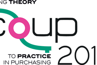 COUP 2015 Conference on University Purchasing – September 2015