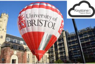 LINK – September 2017 – The University Recruitment & Employability Newsletter from Keystone Talent Bank