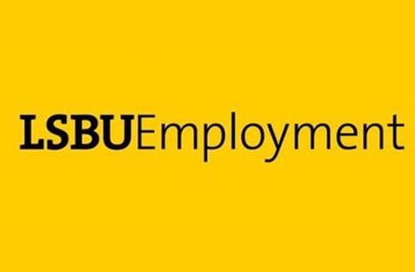 LSBU Employment
