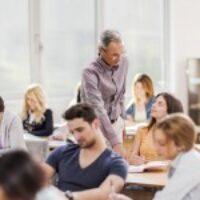 Education, Students & HEI Recruitment