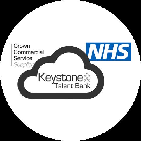 nhs keystone logos
