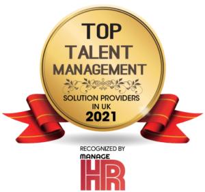 Talent Management 2021 Logo